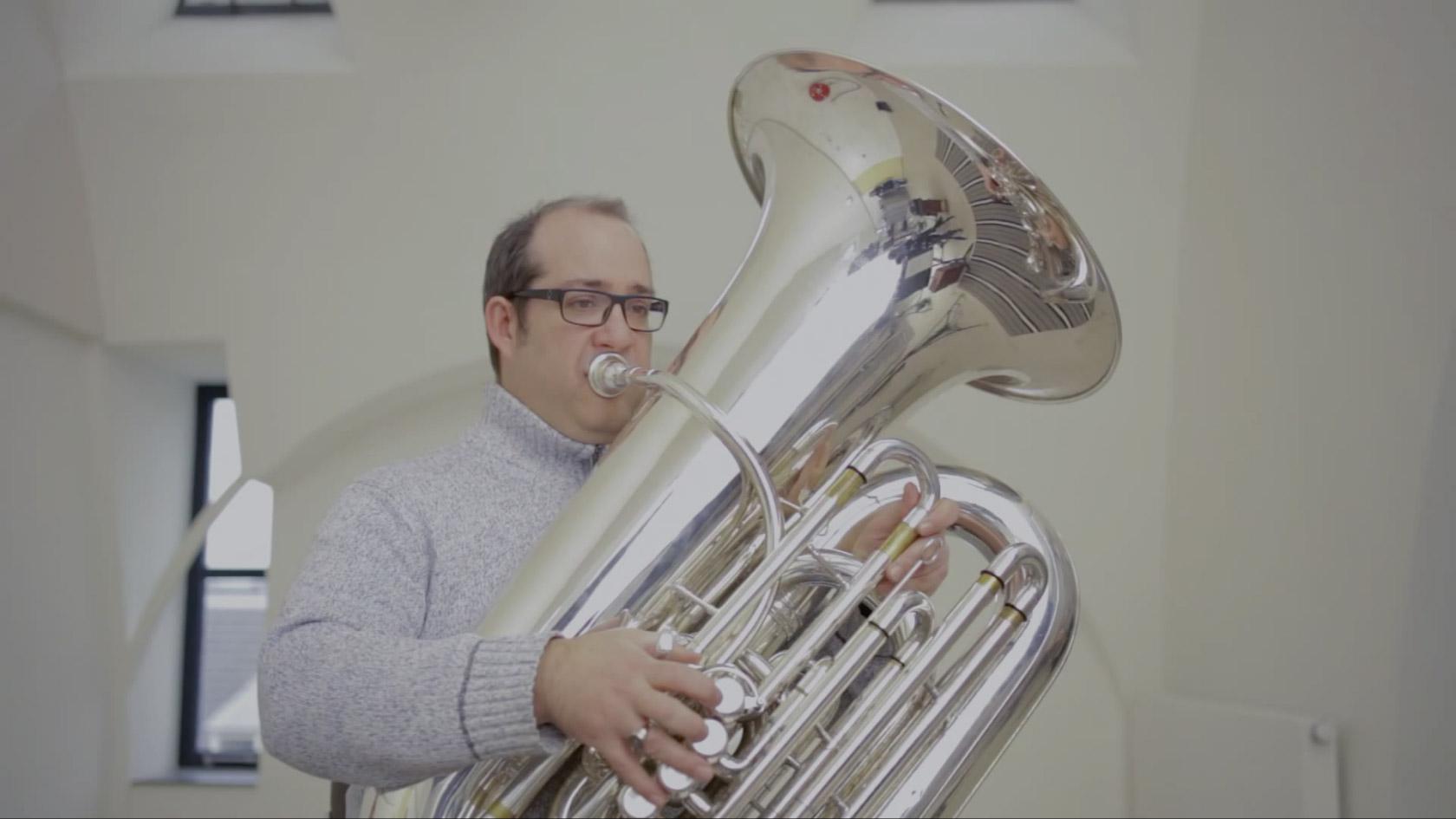 Video Tsjaikovski Symfonie nr. 6